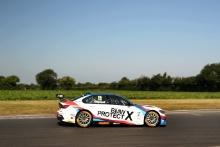Tom Oliphant (GBR) WSR BMW