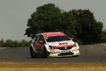 Jason Plato (GBR) Power Maxed Racing Vauxhall