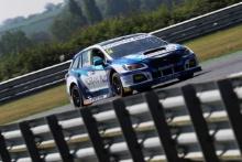 Senna Proctor (GBR) Team BMR Subaru Levorg