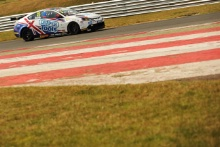 Rob Smith (GBR) Excelr8 Motorsport MG