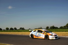 Sam Tordoff (GBR) AMD Tuning Honda Civic