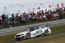 Colin Turkington (GBR) WSR BMW