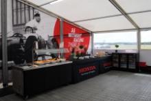 Honda BTCC Hospitality