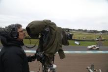 BTCC TV ITV