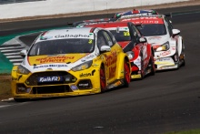 Tom Chilton (GBR) Motorbase Performance Ford Focus