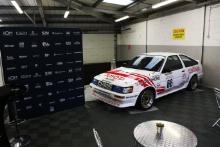Speedworks Toyota