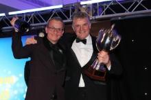 Rob Tickner and Shaun Hollamby - AMD