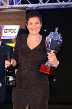 Zoe  Timbrell  - BTC Racing