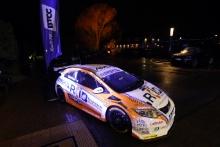 Rory Butcher (GBR) AmD Tuning Honda Civic