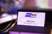 Alan Gow (AUS) TOCA