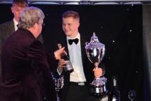 Dan Harper - Porsche Carrera Cup Champion