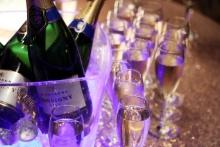 BTCC Night of Champions reception
