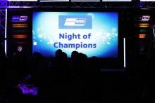 BTCC Night of Champions