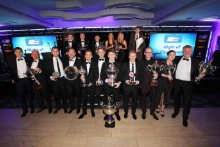 BTCC Night of Champions - 2019 BTCC and support race Champions