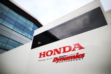 Team Dynamics Honda