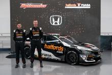 BTCC, Halfords Yuasa Racing 2020 Lauch