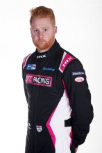 Josh Cook ((GBR) - BTC Racing Honda Civic Type R
