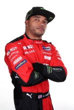 Nicolas Hamilton (GBR) - ROKiT Racing with Team HARD