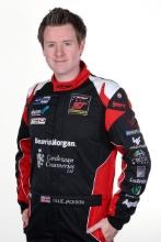 Ollie Jackson (GBR) - Motorbase Performance Ford Focus