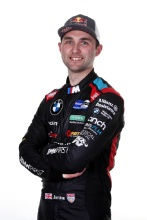 Andrew Jordan (GBR) Team BMW BMW 330i M Sport