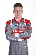 Adam Morgan (GBR) - Carlube Triple R Racing with Cataclean & Mac Tools Mercedes-Benz A-Class