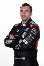 Tom Oliphant (GBR) - Team BMW BMW 330i M Sport