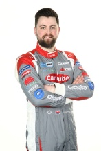 Daniel Rowbottom (GBR) - Carlube Triple R Racing with Cataclean & Mac Tools Mercedes-Benz A-Class