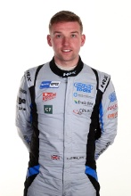 Chris Smiley (GBR) - Excelr8 Motorsport Hyundai i30 Fastback N Performance