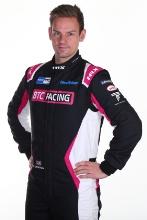 Tom Chilton (GBR) - BTC Racing Honda Civic Type R