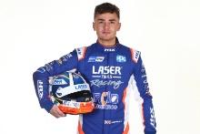 Aiden Moffat (GBR) - Laser Tools Racing Infiniti Q50