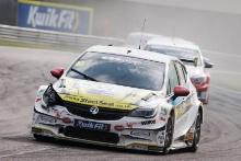 Rob Austin (GBR) - Power Maxed Racing Vauxhall Astra