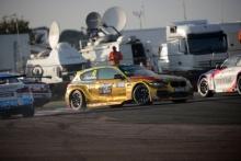 Carl Boardley (GBR) - Team HARD BMW 125i M Sport