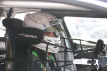 Tom Onslow-Cole (GBR) - RCIB Insurance Racing with Team HARD Volkswagen CC