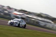 Sam Osborne (GBR) - MB Motorsport Honda Civic Type R