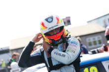 Senna Proctor (GBR) - Excelr8 Motorsport Hyundai i30 Fastback N Performance