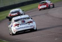 Bobby Thompson (GBR) - TradePriceCars.com Audi S3 Saloon