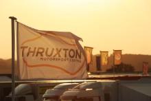 BTCC, Thruxton