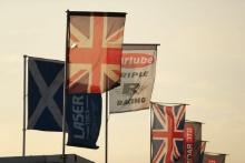 BTCC Flags