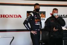 Dan Cammish (GBR) Halfords Yuasa Racing Honda Civic Type R