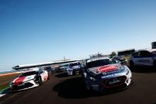 Tom Ingram (GBR) - Excelr8 Trade Price Cars Hyundai i30 Fastback N Performance