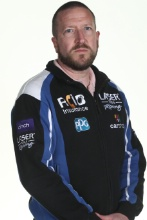 Carl Boardley (GBR) - Laser Tools Racing Infiniti Q50