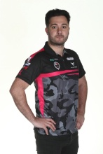Jack Goff (GBR) - Team HARD Cupra Leon