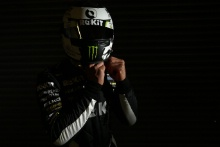 Nicholas Hamilton (GBR) - Team HARD Cupra Leon