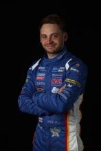 Jake Hill (GBR) - MB Motorsport Ford Focus ST
