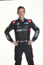 Stephen Jelley (GBR) - Team BMW BMW 330i M Sport