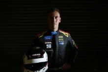 Dan Lloyd (GBR) - Power Maxed Racing Vauxhall Astra