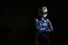 BTCC, Media Day Portraits