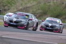 Josh Cook (GBR) - BTC Racing Honda Civic Type R