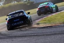 Tom Chilton (GBR) - Ciceley Motorsport BMW 330i M Sport