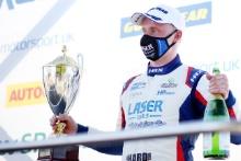 Ashley Sutton (GBR) - Laser Tools Racing Infiniti Q50